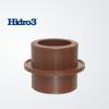 Niple entre fusión Hidro 3