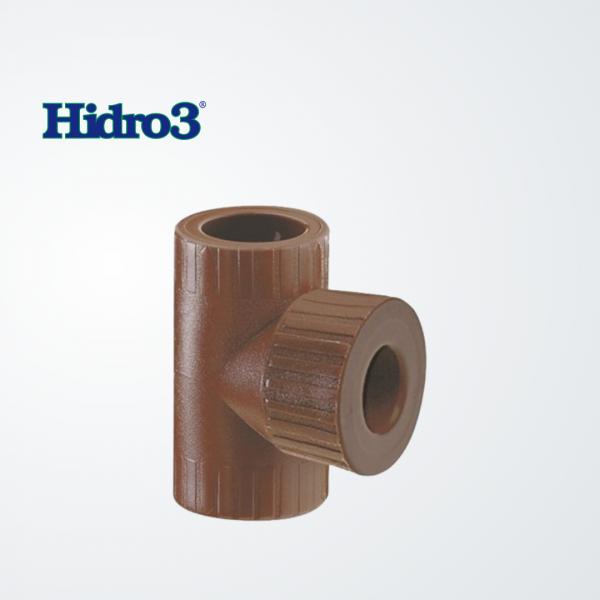 Tee Fusion Hidro3