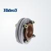 Unión doble c/brida metálica Hidro 3