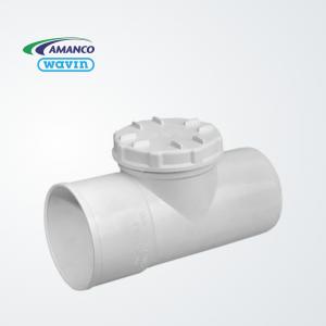 Caño cámara MH PVC -Nivel 1