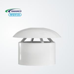 Sombrerete PVC -Nivel 1