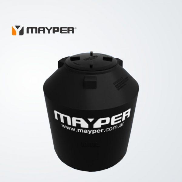 Tanque de polietileno Bicapa Mayper