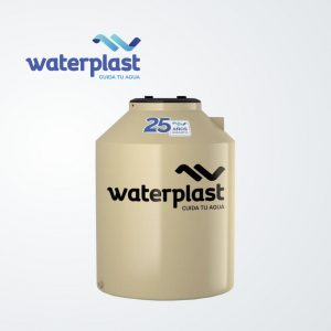 Tanque tricapa de 1000 lts. Waterplast