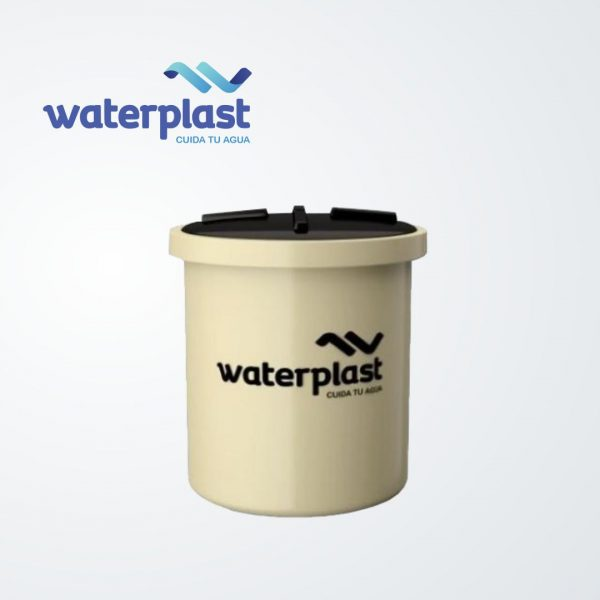 Tanque tricapa Multipropósito Waterplast