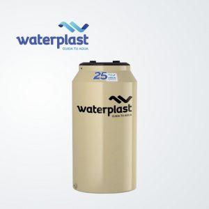 Tanque tricapa Ultradelgado de 500 lts. Waterplast