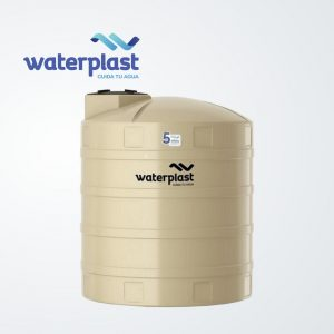 Tanque tricapa vertical de 10.000 lts. Waterplast