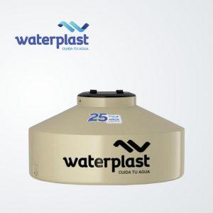 Tanque tricapa patagónico de 1000 lts. Waterplast