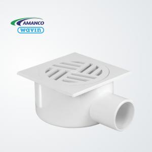 Receptáculo para dicha rejilla-PVC -Nivel 1