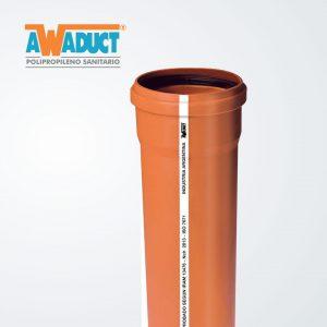 Caño ø 110 mm – Awaduct