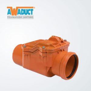 Válvula antiretorno M-H (2277) Awaduct