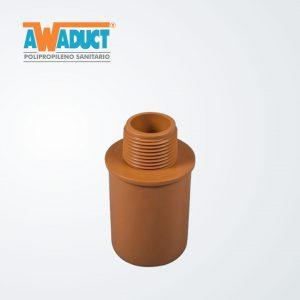 Adapatador pileta p/descarga aire (2285) Awaduct