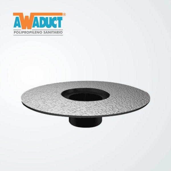 disco con membrana
