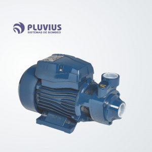 Electrobomba periférica Pluvius – 1/2 HP QB 60 China
