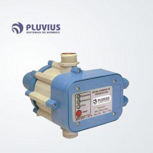 Control automático de presión SKF 396 – Pluvius