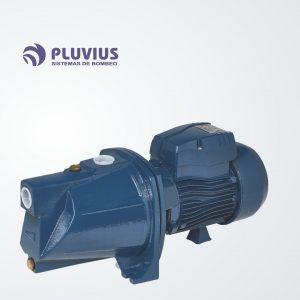 Electrobomba autoaspirante   1 HP JET100 – Pluvius