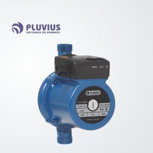 Bomba presurizadora PRES 100w TE2334 30L – Pluvius