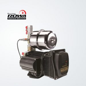 Bomba presurizadora Max Press 30 VF – Rowa