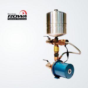 Bomba presurizadora Press 270 – Rowa
