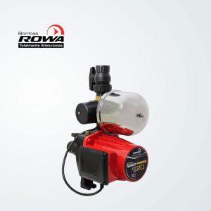 Bomba Presurizadora Tango Press 20 – Rowa